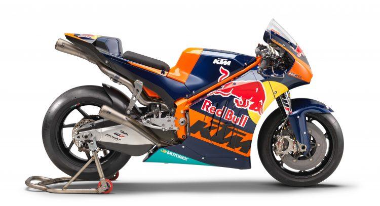 KTM RC16 Racer 1