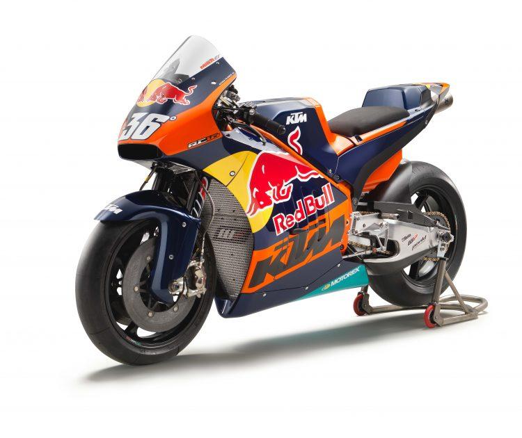KTM RC16 Racer 2