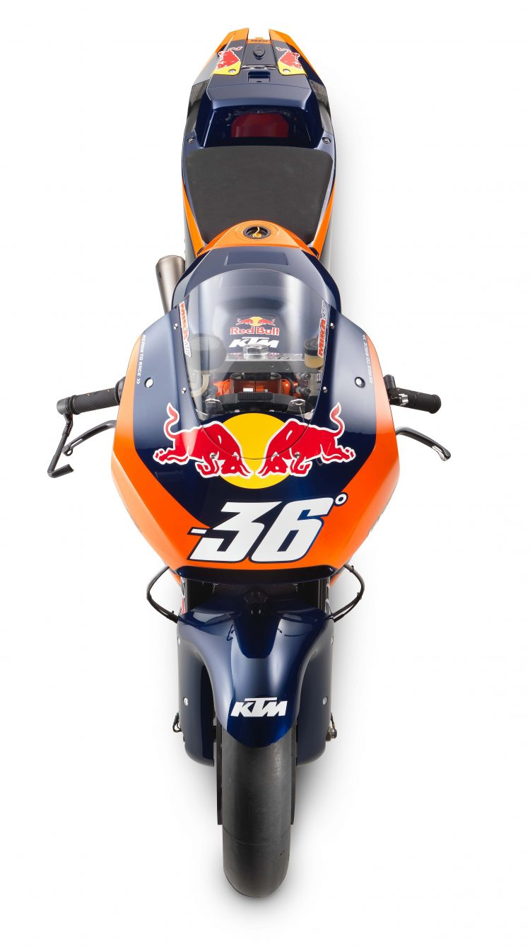 KTM RC16 Racer 5