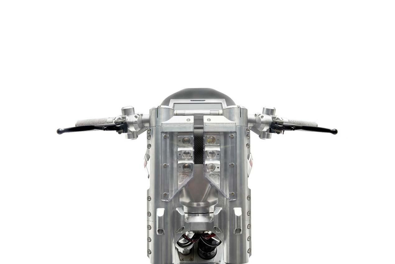Vanguard Motorcycles Roadster 6
