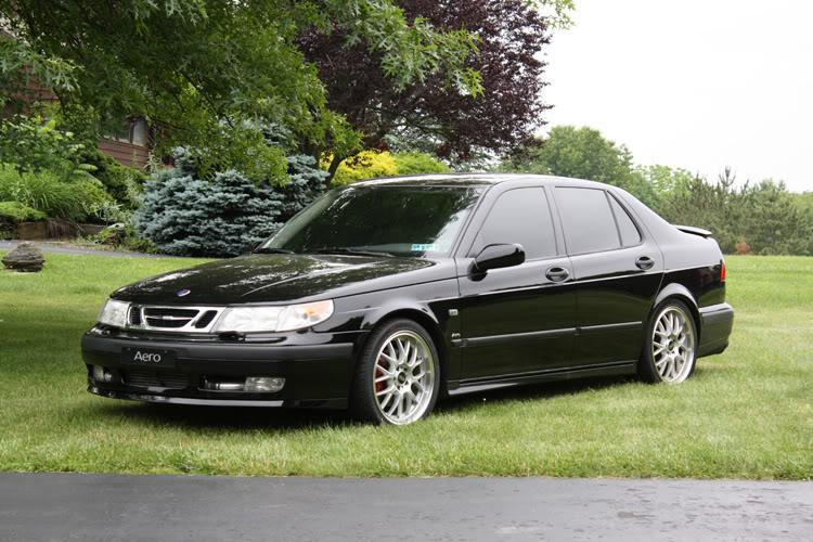 Unreliable Horsepower Rating - Saab
