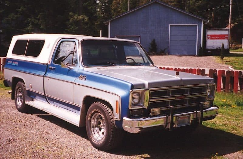The Ultimate Guide To Special Edition GMC And Chevy Trucks '73-'87