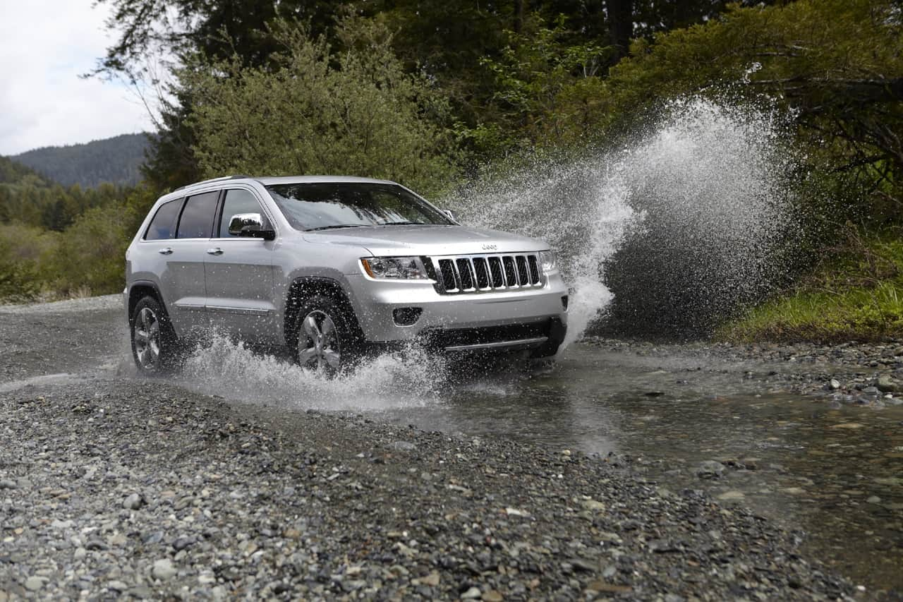 15 Used SUVs and Crossovers You Should Avoid Buying at All Costs