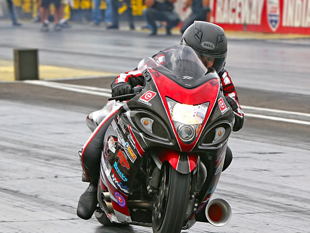 Pro Street Drag Bike For Sale 1
