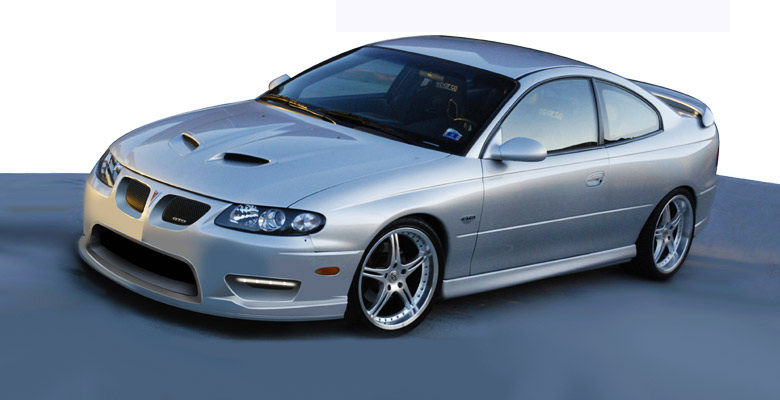 2017 GTO Rendering 4