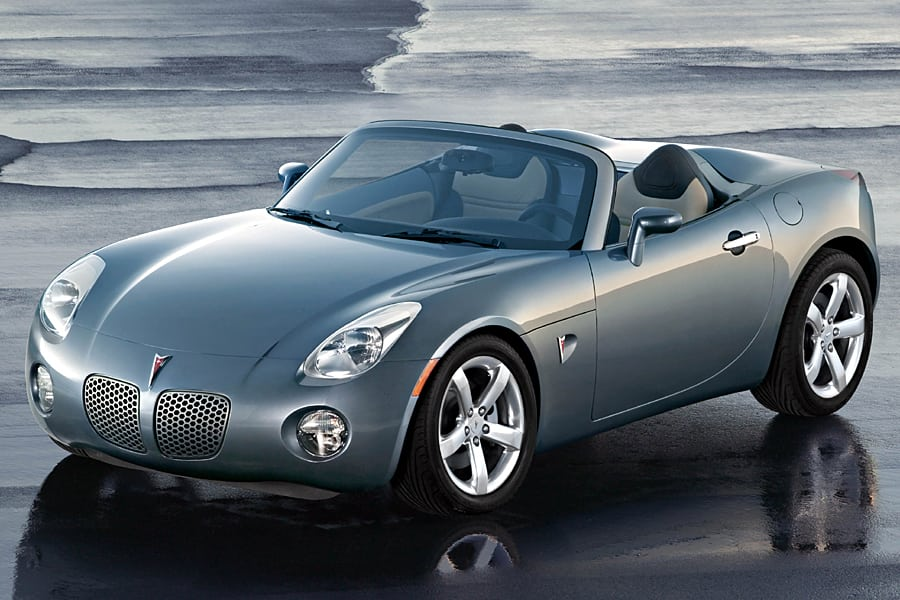 Used Sports Cars You Should Avoid Buying At All Costs - Affordable safe sports cars