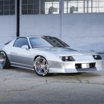 Sharp Third Gen Camaro With An LS3 Swap Took Only 7 Months To Restore