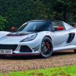 Lotus Releases Exige Sport 380 As A Track Only Update