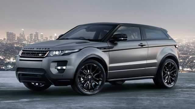 range-rover-evoque-best-compact-suvs