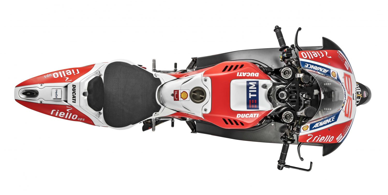 New Ducati V4 6