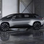 Faraday Future FF 91: The Possible 2018 Tesla Fighter?