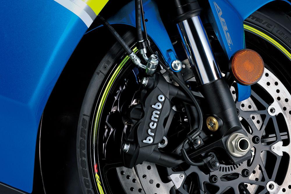 2017 Suzuki GSX-R1000 Price Details 3