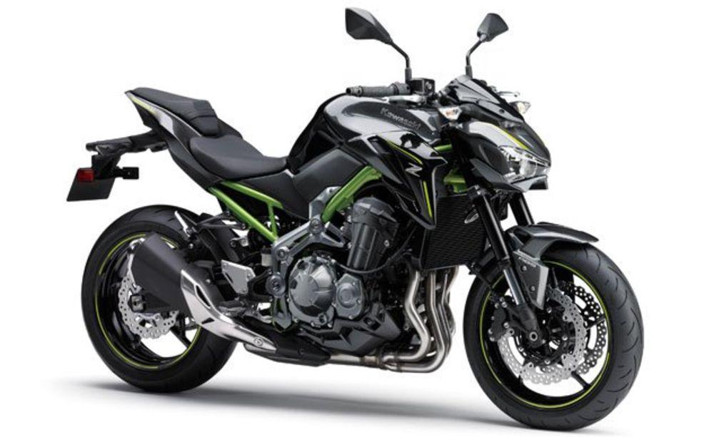 Top Motorcycles 2017 3