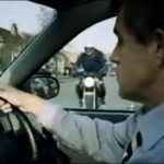 Why Don't Drivers See Motorcyclists? Science Explains Why!