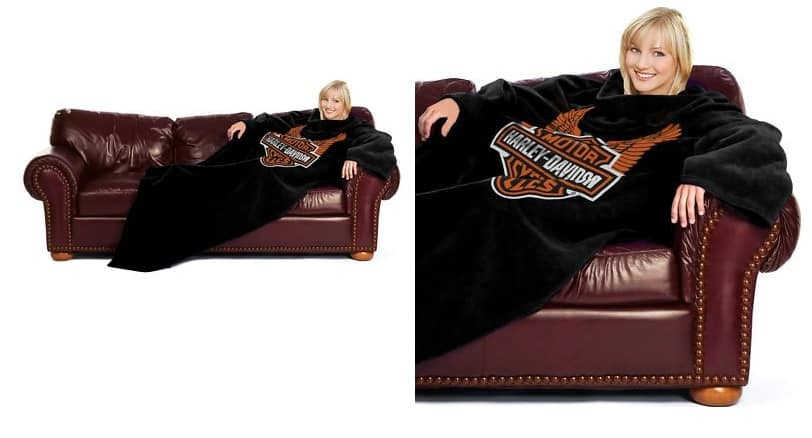 HD Snuggie