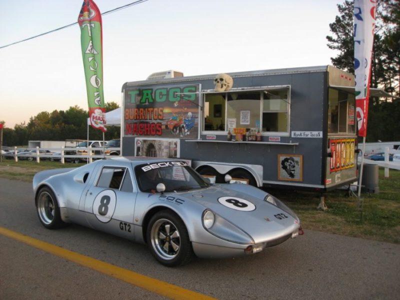 Porsche 904 Beck 904