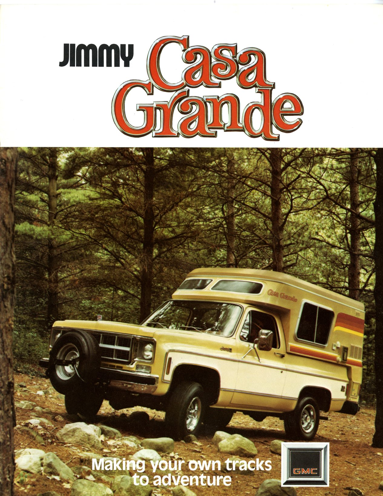 All Of 73 87 Chevy And Gmc Special Edition Pickup Trucks Part Ii 1976 Camper Truck That May Be One The Reasons So Few People Decided To Buy Them Others Were As You Can Imagine Not Great A Practicality High Weight