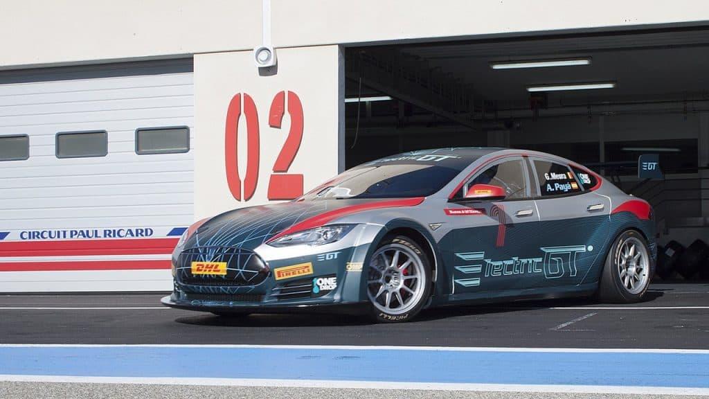 Tesla Model S P100D Horsepower, Torque, And Speed 2