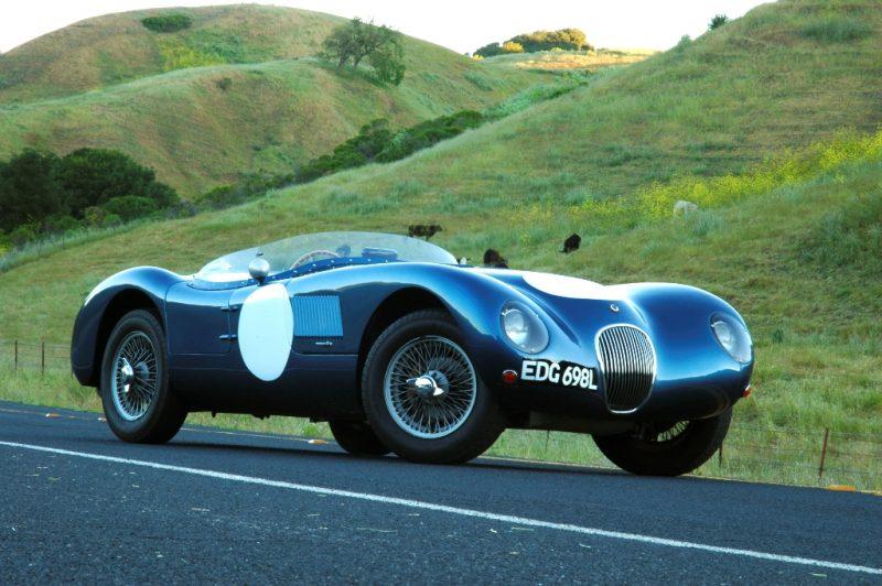 Proteus Jaguar C-Type