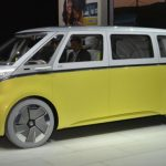 Ten Of The Most Interesting Vehicles From The Detroit Auto Show 2017