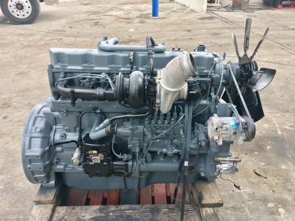 1988-2002 Mack E7