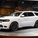 2018 Dodge Durango SRT Is A Three Row Middle Finger To Everyone