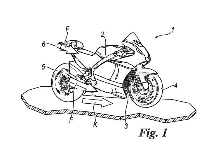 Ducati Check Engine Hard Acceleration