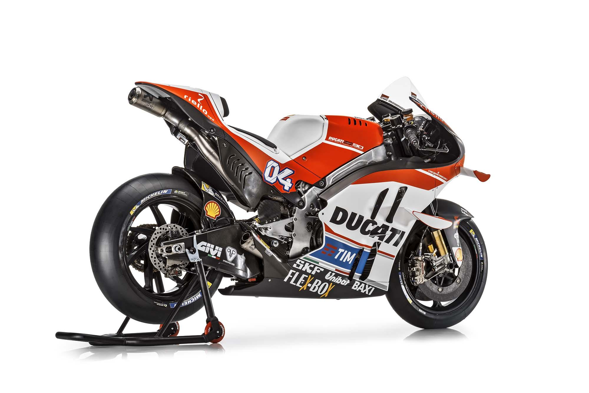 Ducati Jet Exhaust 5