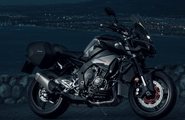 2017 Yamaha FZ-10 Review - Asphalt & Rubber