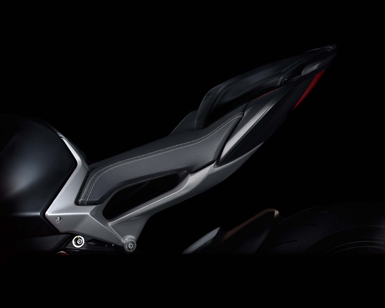 2017 MV Agusta Brutale 800 Price 7