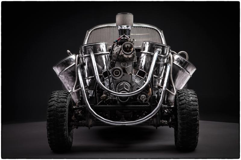 Mad Max Fury Road Vehicles 9