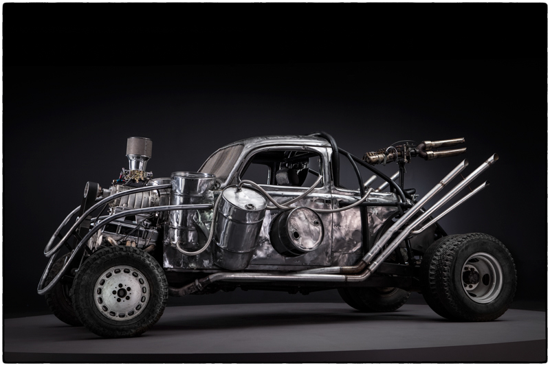 Mad Max Fury Road Vehicles 10