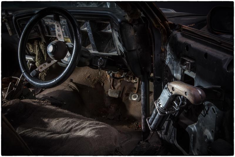Mad Max Fury Road Vehicles 3