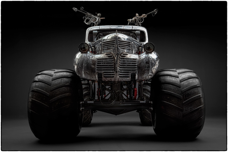 Mad Max Fury Road Vehicles 7
