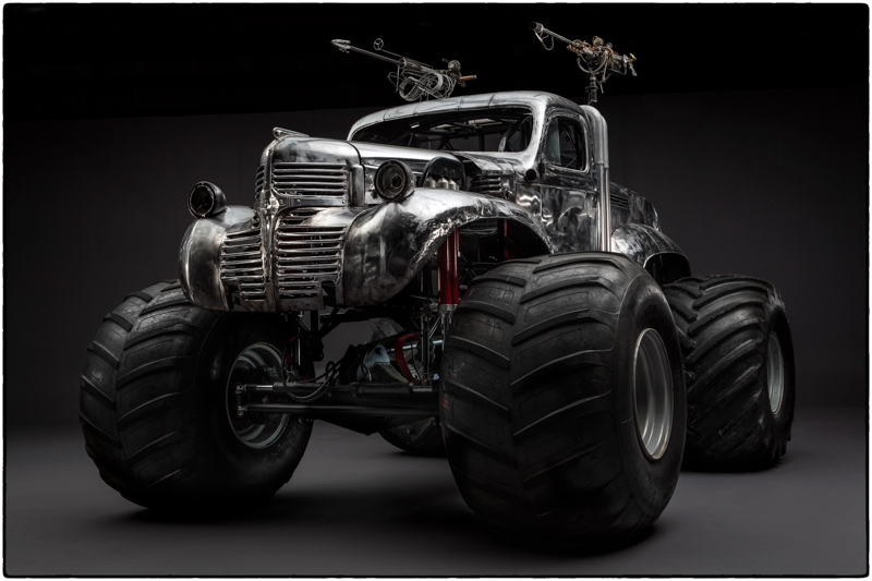 Mad Max Fury Road Vehicles 8