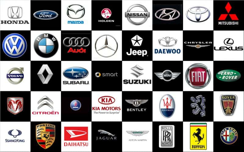 Foreign Car Brands >> Ranking The Best And Worst Car Brands