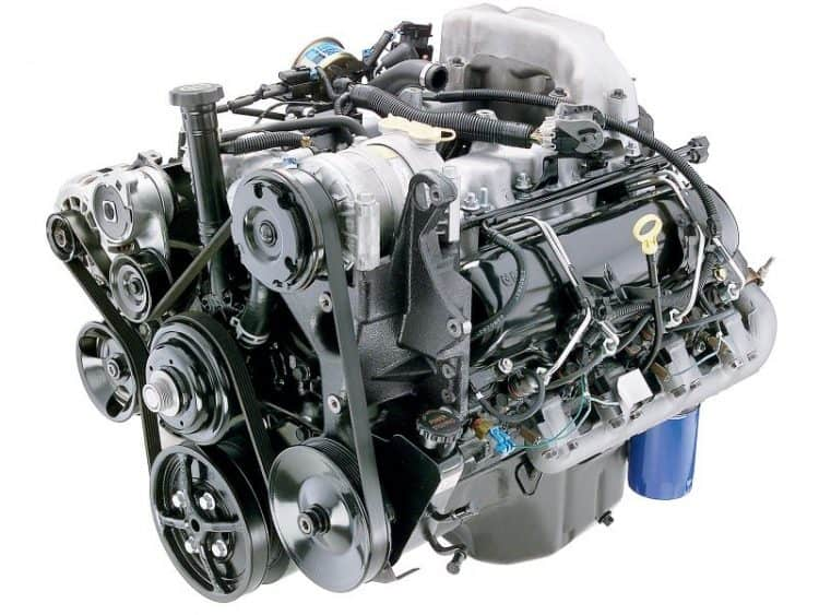 Best Diesel Engine Truck >> Ranking The Most Reliable Diesel Engine Lumps Ever Built