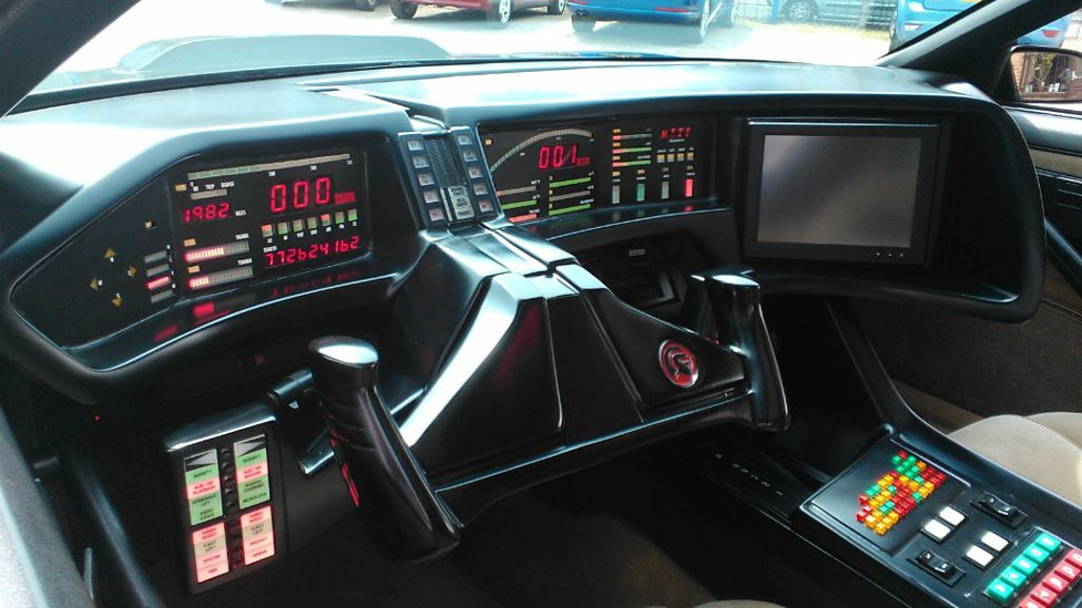check out the coolest digital car gauges ever made