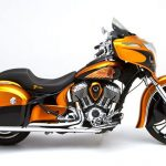 The Indian Chieftain Custom Contest: The Winners!