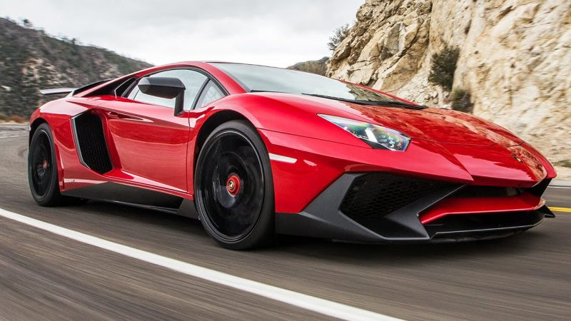 There Has A Been Bit Of Shift Away From The Lamborghini Models As Smaller Supercars Have Become Best Ing Cars Ever Made By Brand