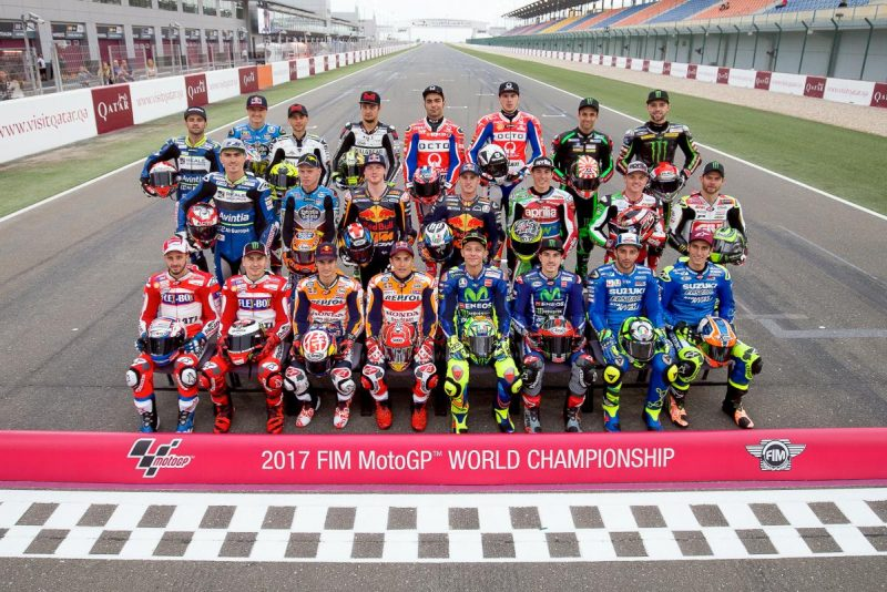 A Beginner's Guide To The 2017 MotoGP: What You Need To Know!