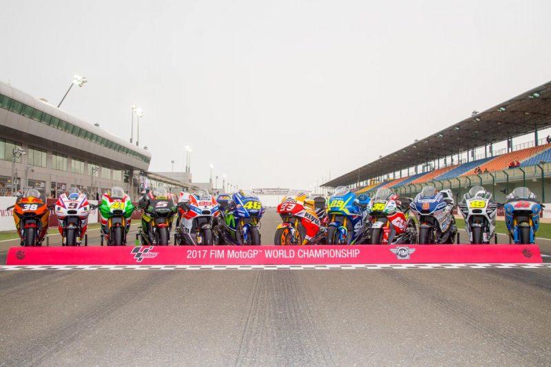 2017 MotoGP 3