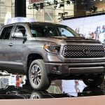 2018 Toyota Tundra And Sequoia Get A Tough TRD Sport Package