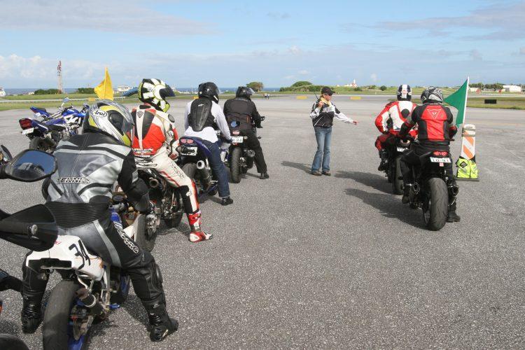 PAMSP PennDOT Riding Courses 1