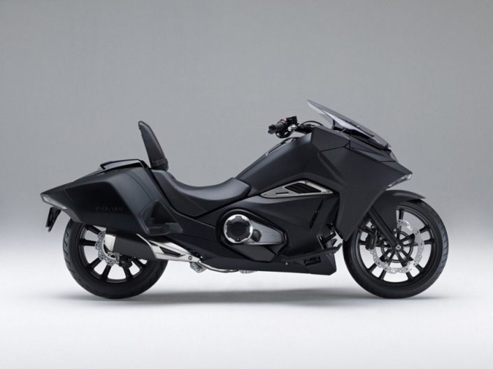 Ghost In The Shell Motorcycle 4