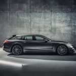 2018 Porsche Panamera Sport Tourismo Debuts in Geneva and it's the Hottest Wagon Ever