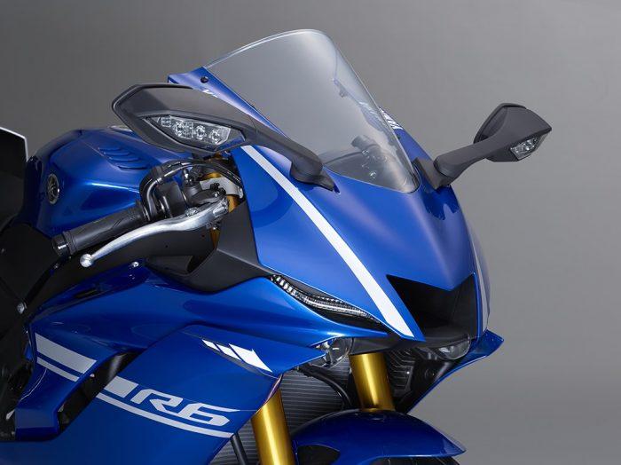 2017 Yamaha R6 Price 4
