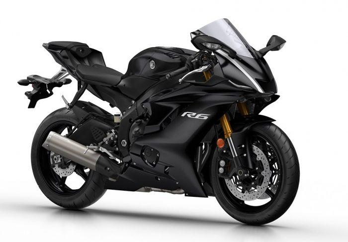 2017 Yamaha R6 Price 10