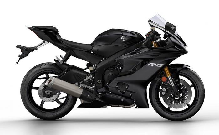 2017 Yamaha R6 Price 9