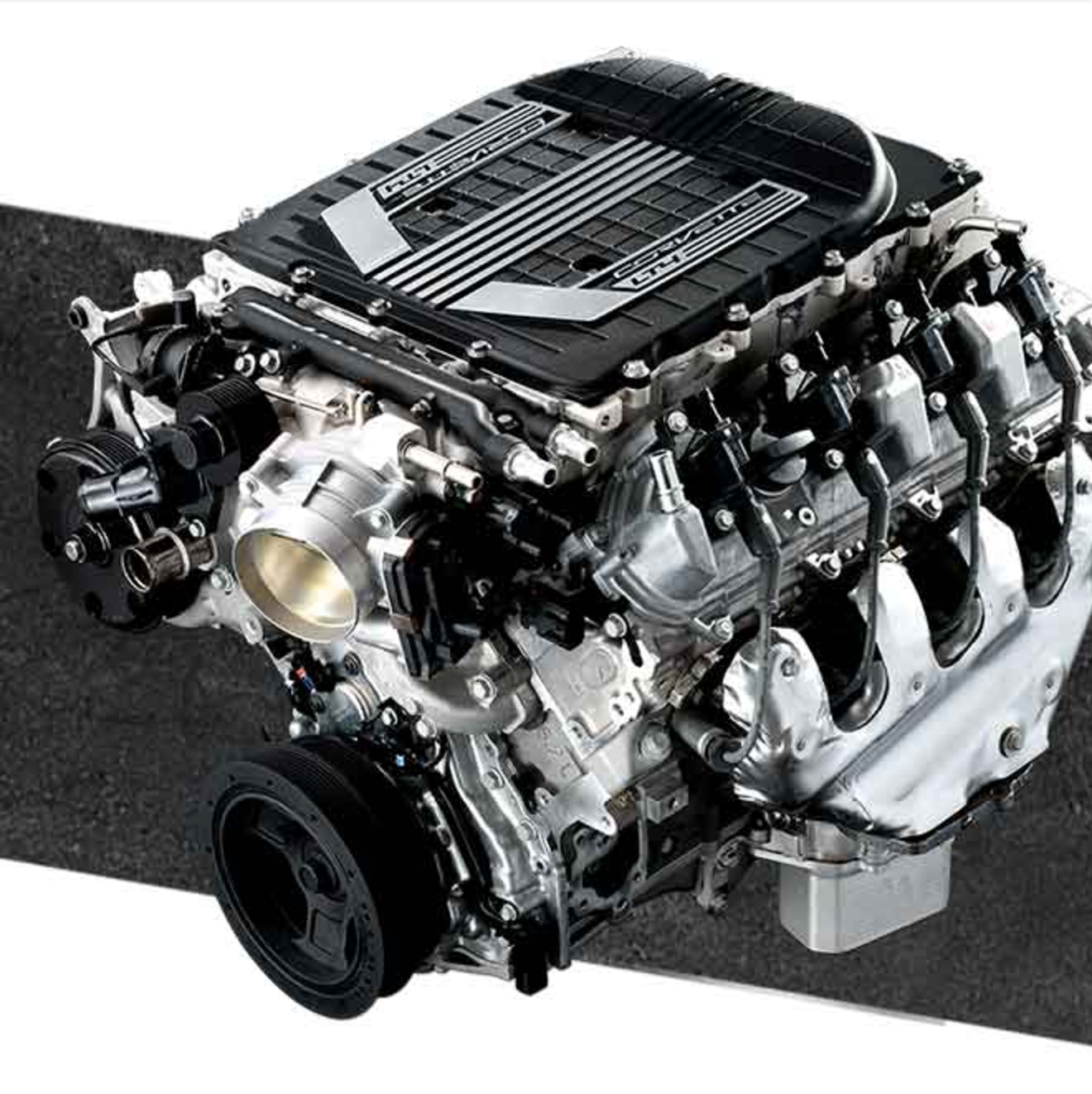 LT4 Crate Engine 1